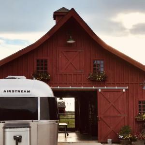 Dakota the Airstream