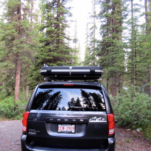 Backpacker's Loft Campervans