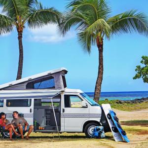 My Kauai Camper Rentals