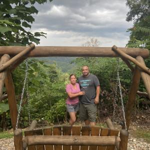 Guzman Family travels