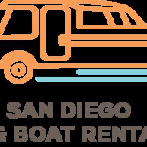 San Diego RV & Boat Rentals