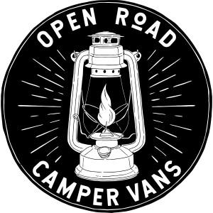Open Road Camper Vans