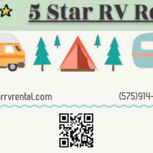 5 Star RV Rental LLC