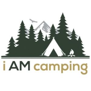 i AM camping