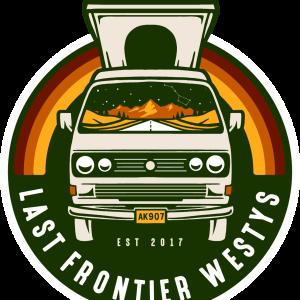 Last Frontier Westys