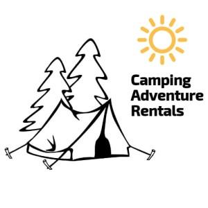 Camping Adventure Rentals