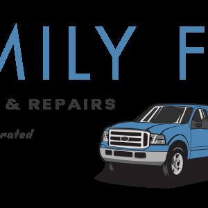 Family Fun RV Rental