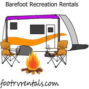 Barefoot Recreation Rentals, LLC