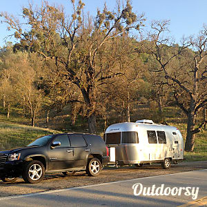 car rental placerville ca  Airstream Rental Placerville, CA | Outdoorsy
