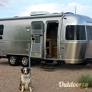 23 Airstream Flying Cloud 2014