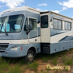 Top 25 fort collins co rv rentals and motorhome rentals outdoorsy rent our nice low milage 2003 36 foot rv for your next trip loveland solutioingenieria Gallery