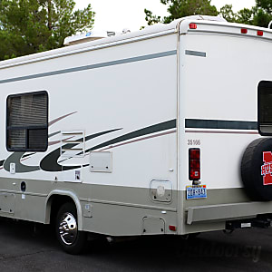Top 25 Las Vegas Nv Rv Rentals And Motorhome Rentals Outdoorsy