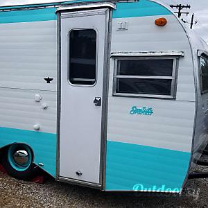 10 amp caravan hook up