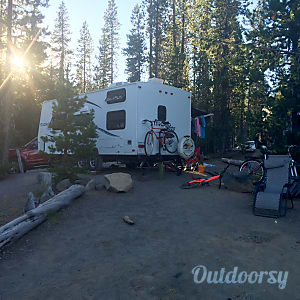 Eckville alberta campgrounds with hookups