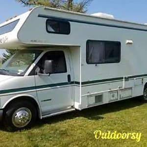 Rv hookup for rent