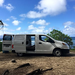 28a48d5d9a New!! MAUI Vacation on Wheels 2015 Chevy City Express Lahaina