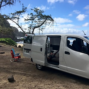 247e302ff47392 New!! MAUI Vacation on Wheels 2015 Chevy City Express Lahaina