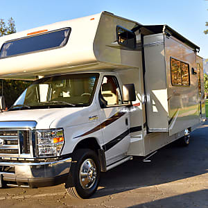 Top 25 Chantry Flat RV Rentals and Motorhome Rentals | Outdoorsy