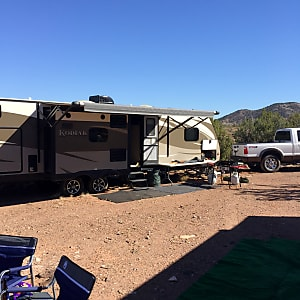 Unlimited Miles Rental Douglas, AZ | Outdoorsy