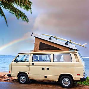 0b437207f5613e 1980 VW Campervan Kauai Princeville