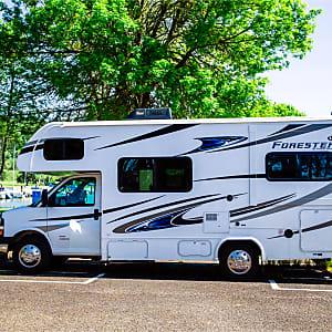 Top 25 Portland Or Rv Rentals And Motorhome Rentals Outdoorsy