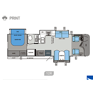 Top 25 Dagsboro, DE RV Rentals and Motorhome Rentals   Outdoorsy Wiring Diagram Jayco Jay Raven on pop up camper lift system diagram, jayco connector diagram, jayco owner's manual, jayco battery wiring, jayco plumbing diagram, jayco pop-up wiring,