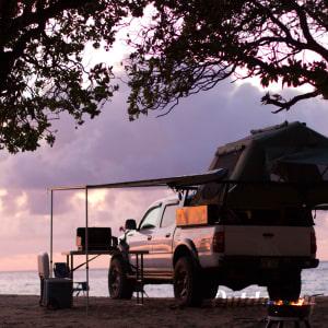 Top 25 Kauai County Hi Rv Rentals And Motorhome Rentals Outdoorsy