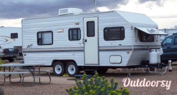 Layton Camp Trailer ($45 to 38.25 per day)
