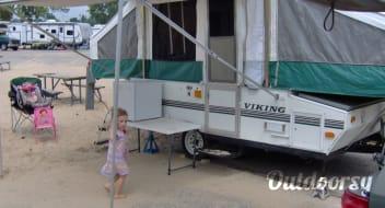 2001 Viking 1906