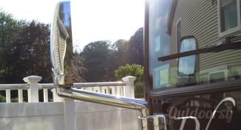 NEW 2014 Tiffin Motorhomes Allegro Phaeton