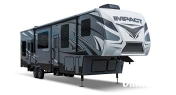 2016 Forest River Impact 391