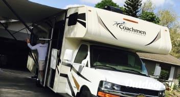 "2017 Coachmen Freelander 27QB ""Dream Machine """