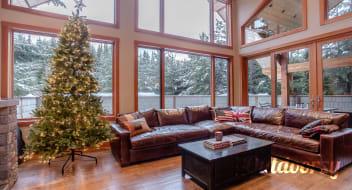 Luxury Whistler Ski Chalet Home