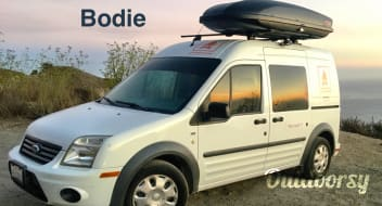 Bodie--2013 Ford Transit Connect