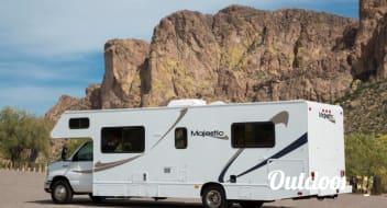 2012 Thor Motor Coach Majestic