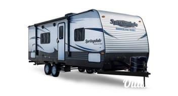 Keystone Sprinter - UPMi62