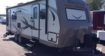 2016 Forest River Rockwood Ultralite 2604