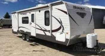2014 Keystone Hornet Hideout: Delivery Avaliable