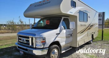 Your Ultimate Winnebago Adventure awaits!!