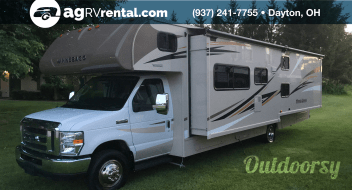 2017 Winnebago 31G (Seats 7)