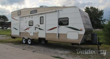 2012 Riverside Rv Loft