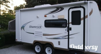 Jersey Shore Home on Wheels!   I will deliver, set up rv, and pick up at the shore for you at no charge.