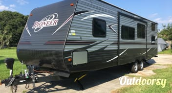 2017 Pioneer BH270 BUNKHOUSE! great for families!