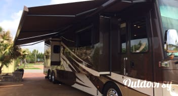 2014 Newmar Mountain Aire