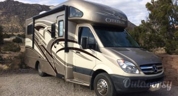 2014 Thor Motor Coach Chateau Citation