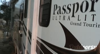 2012 Passprt Ultralight grand touring