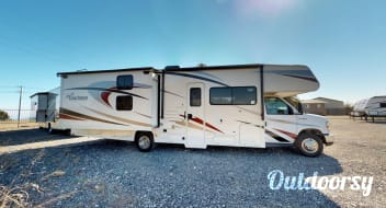 2018 Coachmen Freelander Bunkhouse - C2