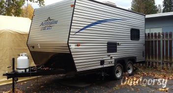 2010 Coachmen Adrenaline Blast