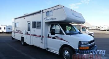 "2004 Coachmen Freedom ""Jesse"""