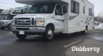 2011 Ford Majestic 28A